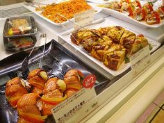 総菜の「まつおか」が新ブランド「ママぴこりーね」-名古屋タカシマヤへ初出店(写真ニュース) - 名駅経済新聞