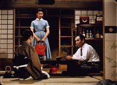Happy Birthday to Ozu! - A modest extravagance: Four looks at Ozu