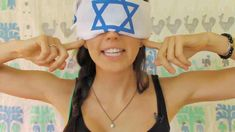"""How I became a """"self-hating Jew"""" Truly Amazing. Real followers of Christ please watch, she's bravely sharing her personal search for truth."""