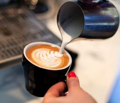 The Flat White Coffee - man, do i miss this!