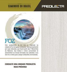 Predilecta Móveis - Detalhe da Notícia   Coleção Caminhos do Brasil