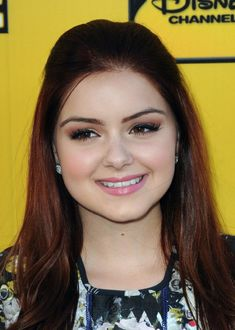 "Ariel Winter, Actress: Modern Family. Ariel Winter is one of Hollywood's most promising young talents with notable roles both in both television and film. Ariel stars on ABC's critically acclaimed and Emmy® winning hit series, ""Modern Family (2009)."" Winter plays 'Alex Dunphy,' the brainy middle child in the Dunphy family, opposite Ty Burrell, Julie Bowen, Sarah Hyland and Nolan Gould. Winter also stars on Disney Jr. as the title ..."
