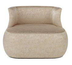 #luxelikes: Isadora Lounge Chair by Natasha Baradaran | http://www.luxesource.com | #luxemag #homedecor #natashabaradaran #interiordesignideas #chairs