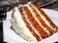 Alton Brown's 18 carrot cake from one of my favorite food bloggers.  Planning to make this for Easter.  No nuts in the recipe, which is a important for us.