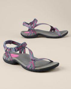 Teva® Zirra Sandals | Eddie Bauer