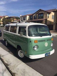 1975 VW Bus For Sale @ Oldbug.com