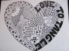 Love To Tangle