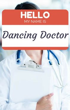 Anesthesiologist Dr Adnan Khera spends his free time dancing in the streets and Dr Oz couldn't wait to find out more about him and the motivatin behind his dance moves.