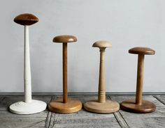 Image result for vintage hat stand