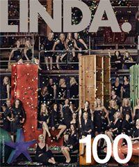 Linda Magazine 100