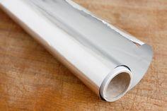 12 Maneiras de utilizar o papel alumínio que você não conhecia