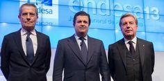 La privatización del sector energético en España, un negocio redondo para los empresarios
