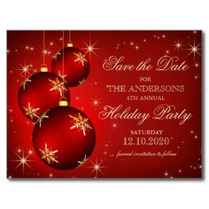 Christmas Save The Date Clipart.Pinterest