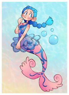 barbie swan lake made me an art hoe Vintage Mermaid, Mermaid Art, Mermaid Paintings, Tattoo Mermaid, Fantasy Mermaids, Mermaids And Mermen, Barbie Cartoon, Cartoon Art, Barbie Swan Lake