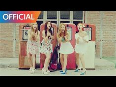 MAMAMOO 마마무  - 넌 is 뭔들 (You're the best) - music video