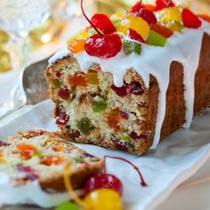 63 ideas for fruit cake recipe bundt Best Fruit Cake Recipe, Fruit Juice Recipes, Kabob Recipes, Cake Recipes, Snack Recipes, Recipe Cup, Fruit Party, New Fruit, Best Fruits