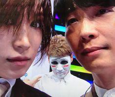 Carnival, Face, Carnavals, The Face, Faces, Facial