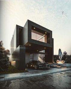 "16.4 mil Me gusta, 72 comentarios - ARCHITECTURE HUNTER (@architecture_hunter) en Instagram: ""#architecture_hunter  Diamond Villa, by @arqcarlosnunez  Vía the best: @modern.architect"""