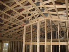 Ceilings have a way of really showing defects when the drywall is not installed properly. While the visibility of ceiling defects can be reduced (e.g., through recessed lighting, flat paint, and other methods), the goal of every ceiling drywall installation should be to reduce or eliminate errors during construction. Everyone likes a clean-look drywall ceiling! …
