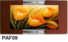 pinturas oleo sobre tela flores - Pesquisa Google