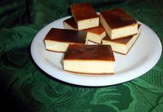Alj nélküli túrós ahogy Piszmogi készíti Feta, Cheesecake, Dairy, Cheesecakes, Cherry Cheesecake Shooters