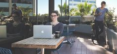 With so many freelancers and entrepreneurs, the coworking trend has gone global.