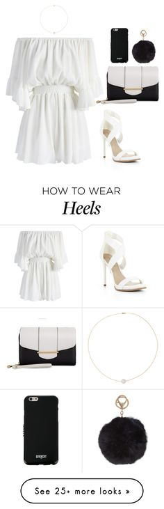 """Untitled #382"" by hayleyl22 on Polyvore featuring Humble Chic, Chicwish, Givenchy, BCBGMAXAZRIA, Kardashian Kollection and Loren Stewart"