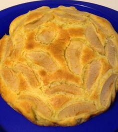 ⇒ Le nostre Bimby Ricette...: Bimby, Torta di Mele con Mascarpone