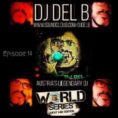 DJ BIBE gold school presents BRIDGES OF SOUL EPISODE 14 WORLD SERIES FEAT. DJ DEL B (AUSTRIA) World Series, Bridges, Austria, Dj, Presents, School, Summer, Movie Posters, Gold