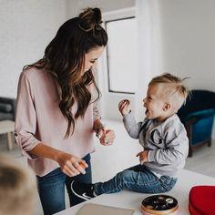 Sin premios ni castigos, desarrollemos el autocontrol - Eres Mamá
