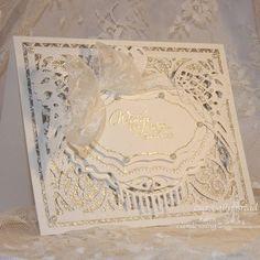 ODBD white on white