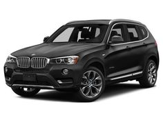 2017 #BMW #X3 #xDrive35i #SAV. Stock Number: 17449