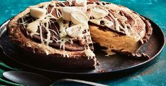 30 days of no bake desserts