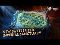 Mobile Legends Imperial Sanctuary New Battlefield Spotlight Alucard Mobile Legends, You Youtube, Presents, News, Spotlight, Gifts, Favors