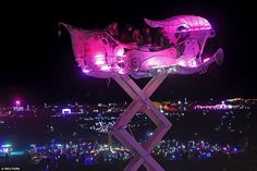 Image result for burning man butterfly