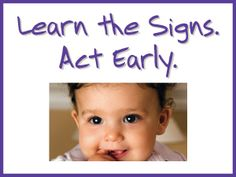 """CDC """"Your Baby At 18 Months"""" Developmental Checklist for Early Identification of Autism Warning Signs (English & Spanish versions)"""