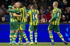 Jens Toornstra heeft ADO Den Haag op 1-0 gezet bij Heracles na een fout van doelman Pasveer. De doelman aan de andere kant ontwikkelde zich tot man van de wedstrijd met een aantal knappe reddingen. Hiermee hield hij zijn team op de been en in de slotfase werd het uiteindelijk 0-2. Zo won ADO een lastige uitwedstrijd in Almelo. 10-03-2012