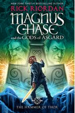 The Hammer of Thor PDF / The Hammer of Thor EPUB / The Hammer of Thor MP3. Written by Rick Riordan and this is the 2nd book int he Magnus Chase and the Gods of Asgard trilogy.