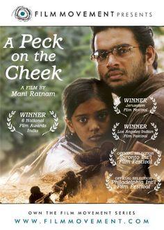 """""""A Peck on the Cheek"""" (India) starring R. Madhavan, Simran, Nandita Das and P.S. Keerthana"""