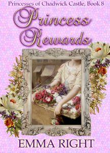 Princesses of Chadwick Castle series