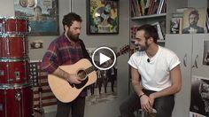 Music Corner con Marco Mengoni LIVE in versione acustica - Repubblica Tv - la Repubblica.it
