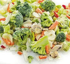 An expanded frozen food recall poses a widespread potential health risk. Frozen vegetables and fruits have the potential of Listeria contamination. Frozen Vegetables, Fruits And Veggies, Food Recalls, Frozen Broccoli, Dried Beans, Food Network Recipes, Food To Make, Ale
