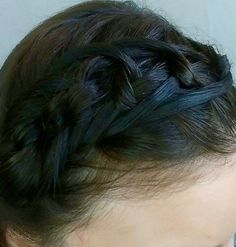 Plaits are a red carpet favourite and whatever your hair length, face shape and style, there will be one to suit you.