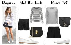 GET THE LOOK: For All Things Lovely