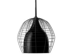 11 Products To Improve Your Home's Entryway Cage suspension light