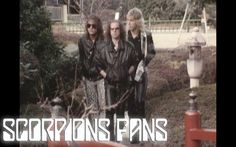 Scorpions - World Wide Live (Original Footage)