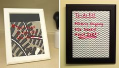 Check out National Craft Month - DIY IKEA Dry Erase Board on the IKEA Share Space Blog.