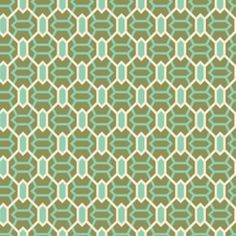Joel Dewberry - Heirloom Home Dec - Marquis in Moss  Manufacturer: Westminster / Free Spirit (HDJD14Moss) Designer: Joel Dewberry Collection: Heirloom Home Dec Print Name: Marquis in Moss   Weight / Material / Width: Home Decor, Cotton, 54 inches