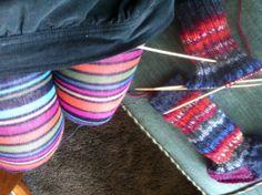 Sukat ja sukkahousut