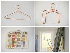 13 Best Hanger Invention For School Images Hangers